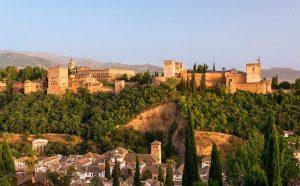 Ruta gastronómica por Granada y su provincia