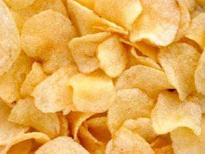 Patatas inglesas o chips
