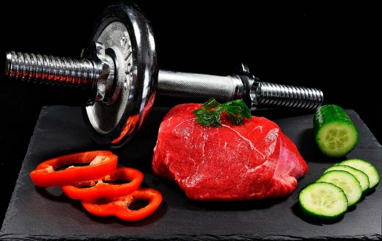 Qué comer si haces ejercicio diariamente