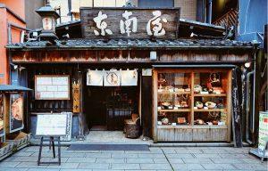 Cocina japonesa, 5 platos más allá del sushi