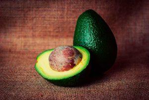 Aguacates, las frutas tropicales más consumidas