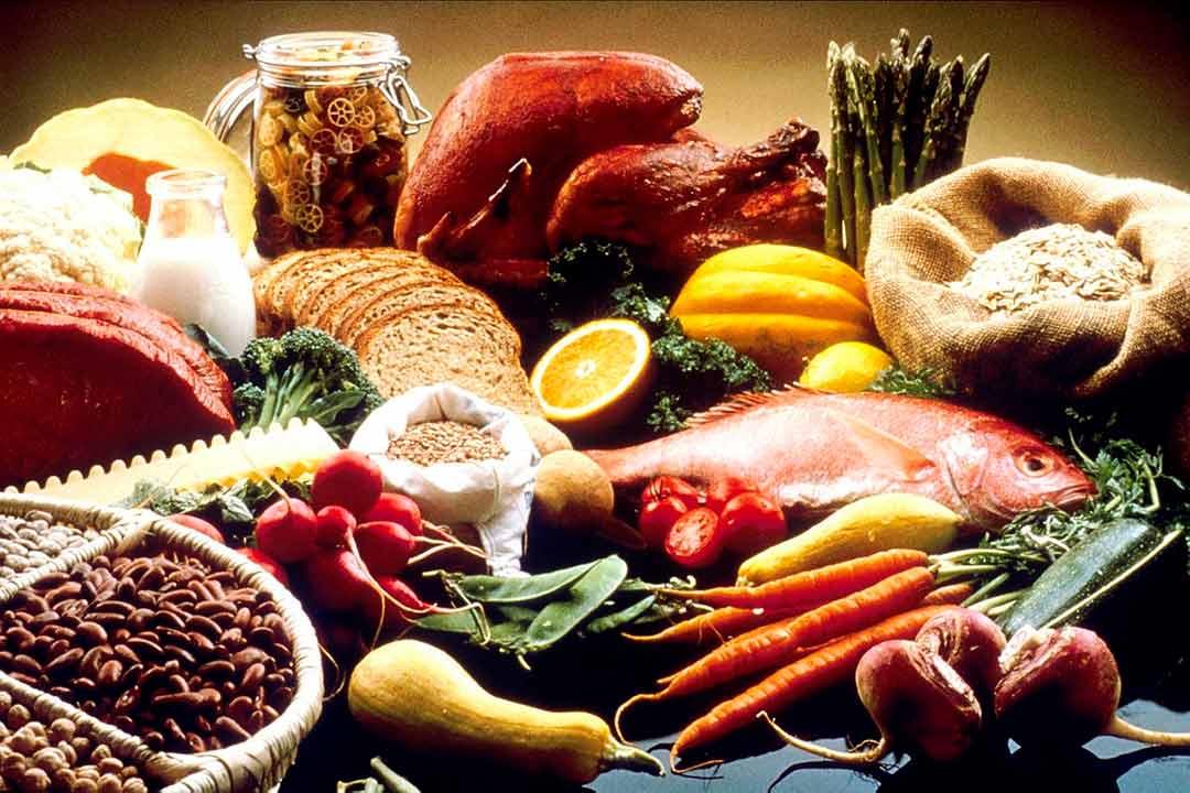 Alimentos para aprender a comer saludable