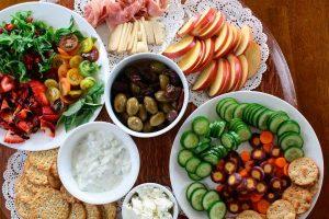 Cómo aprender a Comer Saludable