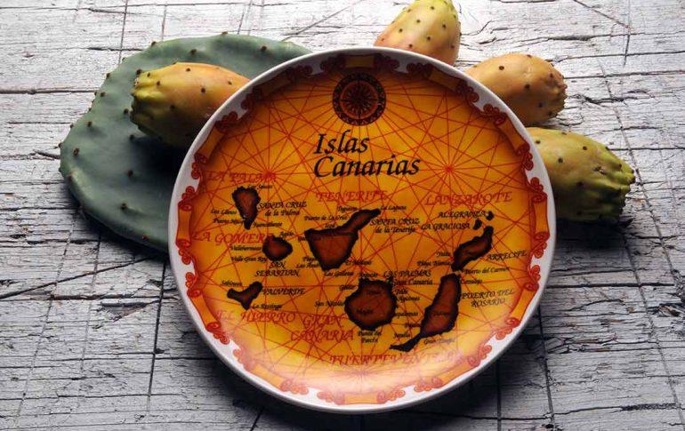 Gastronomía canaria, rica en variedad y con identidad propia