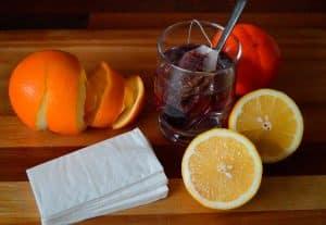 Clásicos remedios caseros con alimentos