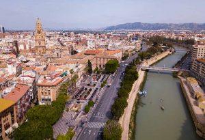 Viaje gastronómico a la Región de Murcia