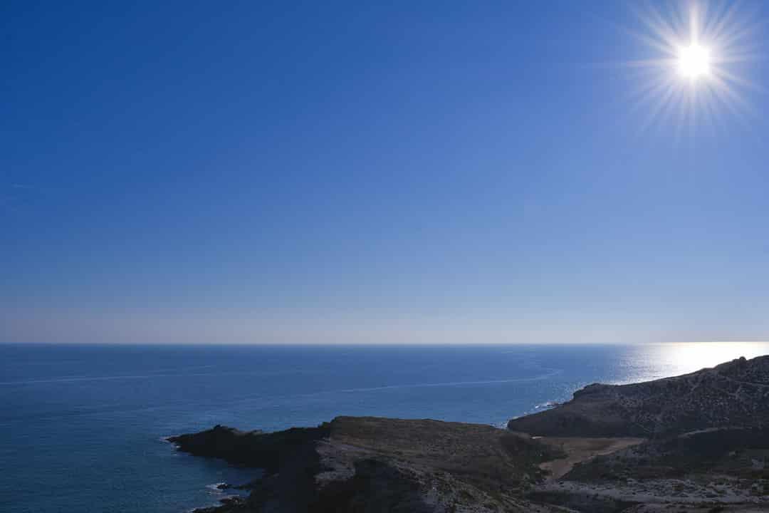 Costa de La Manga del Mar Menor