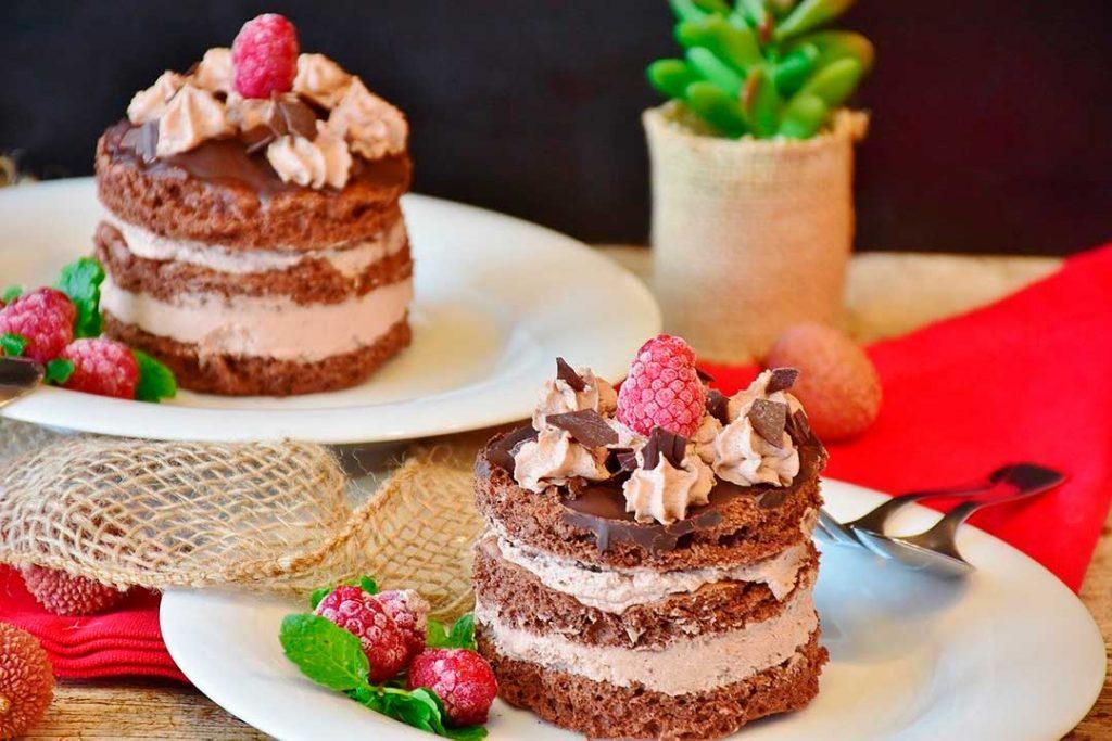 Los problemas más habituales al hacer tartas