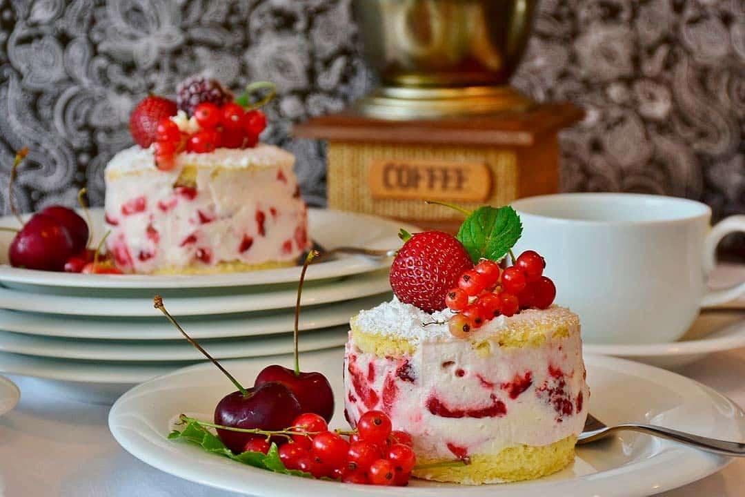 Problemas al hacer tartas de fruta