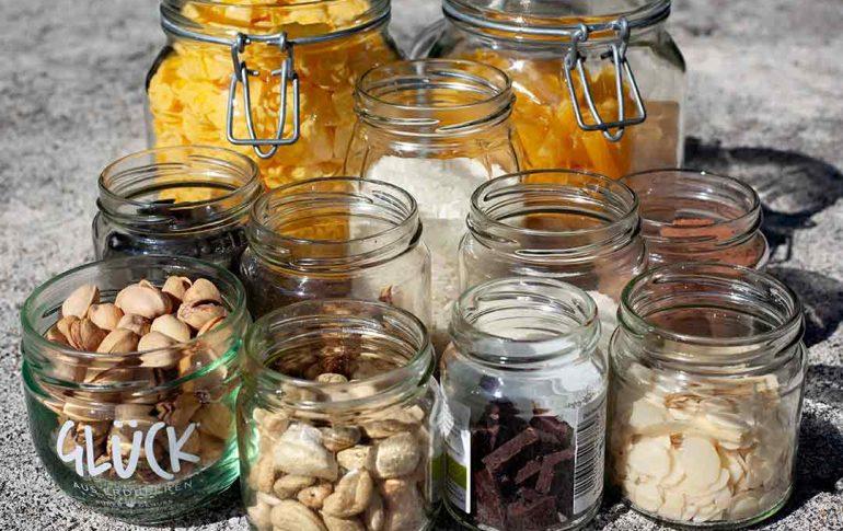 Compra a granel: beneficios, inconvenientes y garantías sanitarias