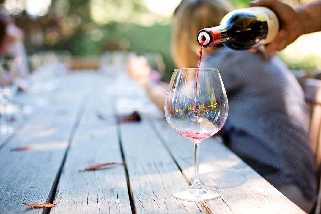 Cata de vino Rioja