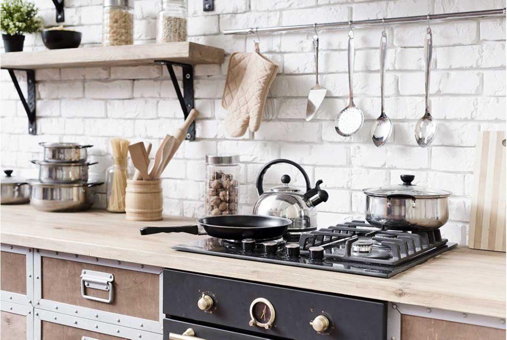 Alternativas para sustituir el plástico en la cocina