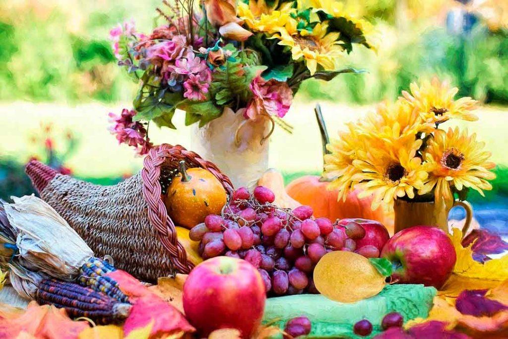 Las 10 frutas de temporada para comer en noviembre