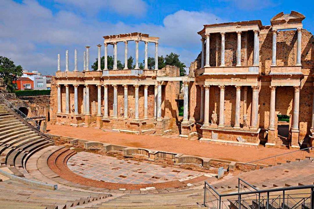 Un viaje por Extremadura y su gastronomía