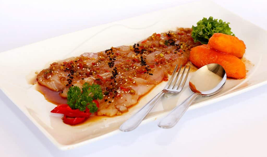 Cocina Nikkei: una fusión de sabores con origen japonés y peruano