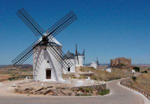 5 provincias para degustar la gastronomía manchega