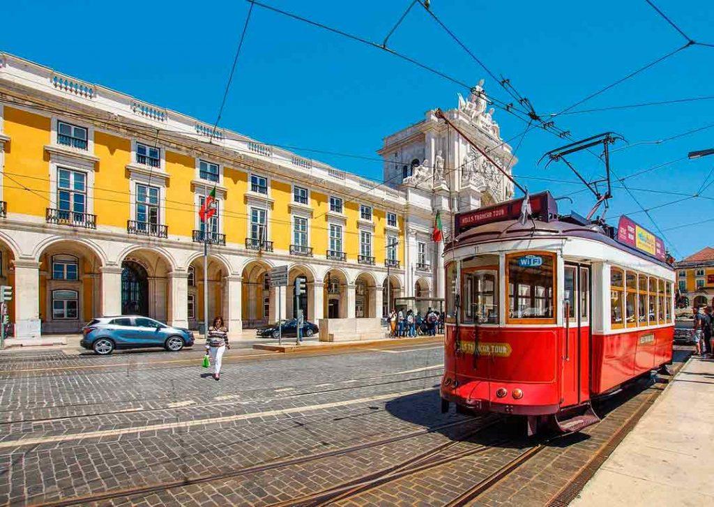 Viaje para descubrir la gastronomía de Portugal de norte a sur