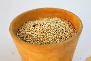 El amaranto: superalimento, propiedades y usos en la cocina