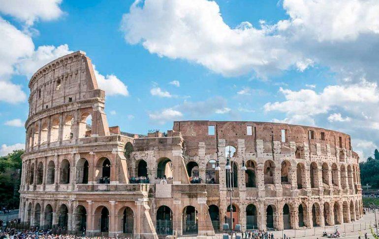 Un viaje para descubrir la ciudad y la gastronomía típica de Roma