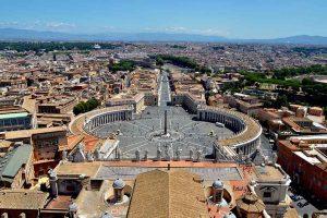 Ciudad-Estado de El Vaticano