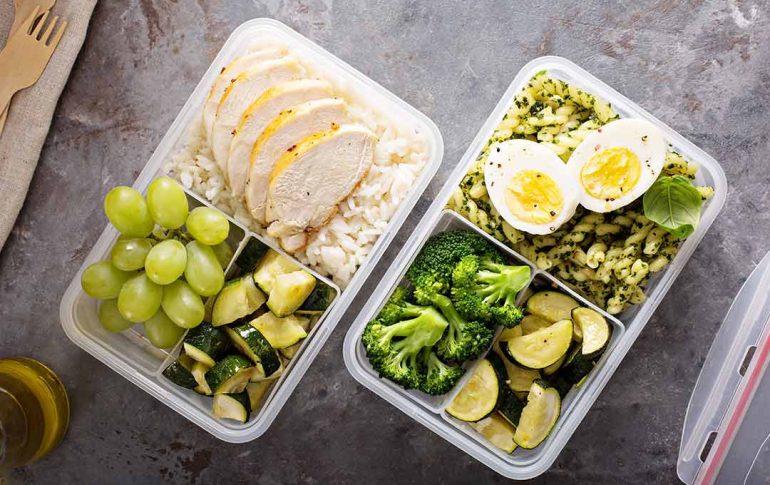 Batch Cooking y Meal Prep: ventajas y desventajas