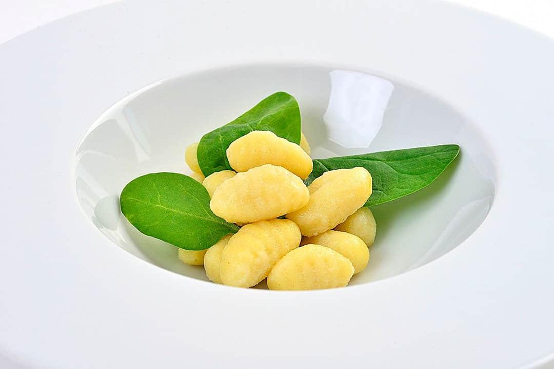 Ñoquis, gastronomía típica de Roma