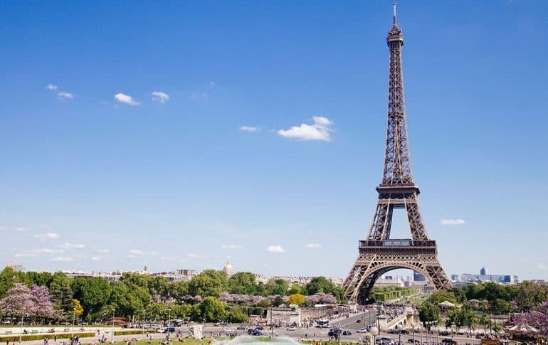 Cocina típica de París y lugares que visitar de la ciudad