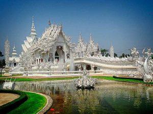 Chiang Rai, Tailandia