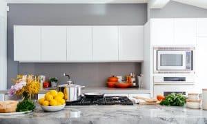 Tipos de cocina: gas, vitrocerámica o inducción. Cuál es mejor