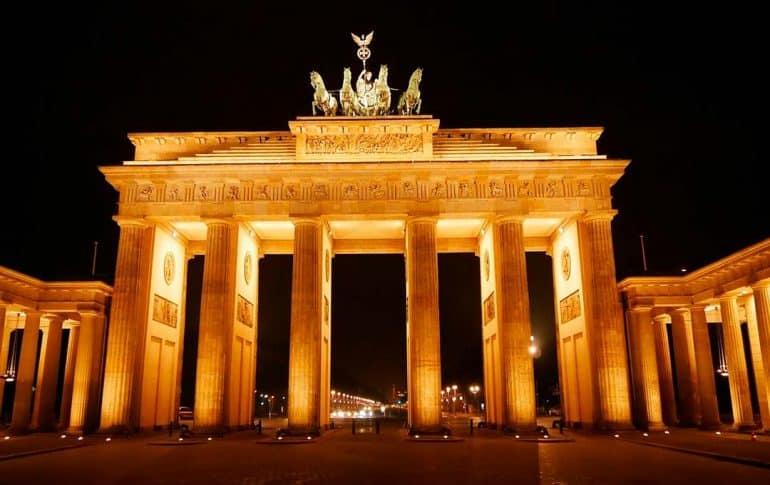 Descubre qué es imprescindible ver y comer en Berlín
