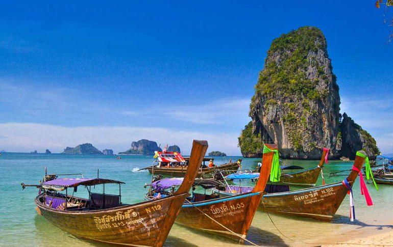 Lugares imprescindibles y comida tailandesa que te harán querer volver