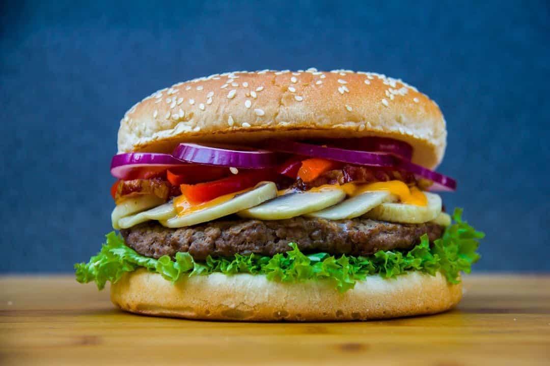 Hamburguesas, típicas en un viaje gastronómico a Nueva York