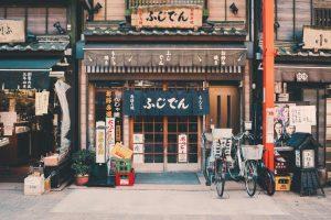 Descubre Tokio y su gastronomía