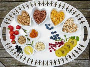 Dieta ayúrveda personalizada